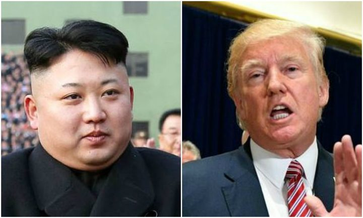 North Korea: Latest US Statements A Declaration of War