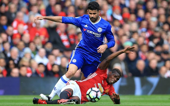 Atletico Madrid re-sign Diego Costa from Chelsea