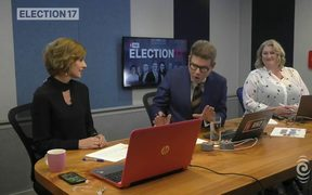 RNZ Election Special begins