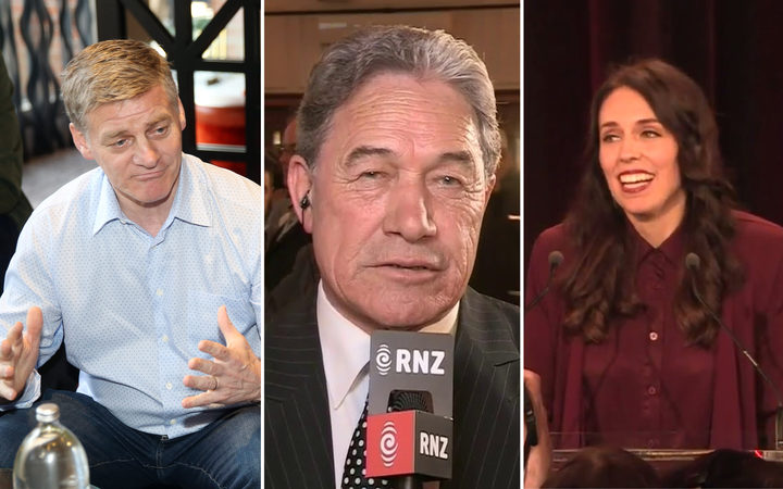 Likely Kingmaker in New Zealand Election Won't Rush to Decisions