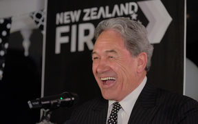 Both National and Labour will be calling Winston Peters post-election