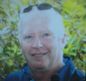 Stephen Lowe was last seen on 16 September.