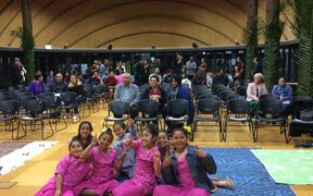 NZ's first Samoa bilingual primary class celebrates 30 years