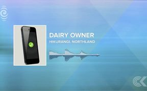 Northland dairy owner may shut up shop over armed robberies