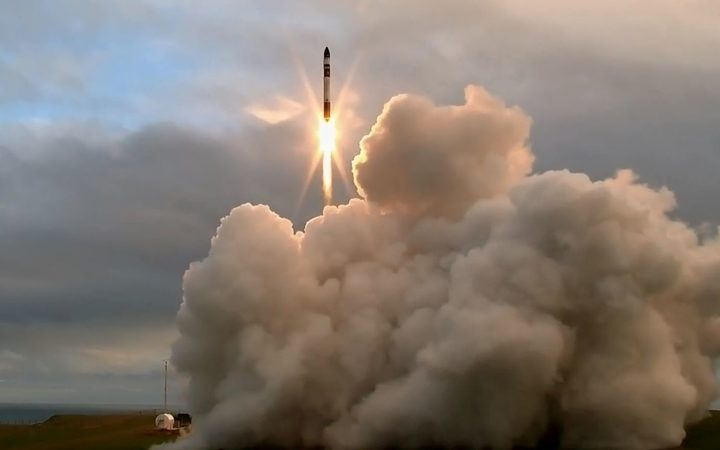 Rocket Lab announces second test on Mahia Peninsula