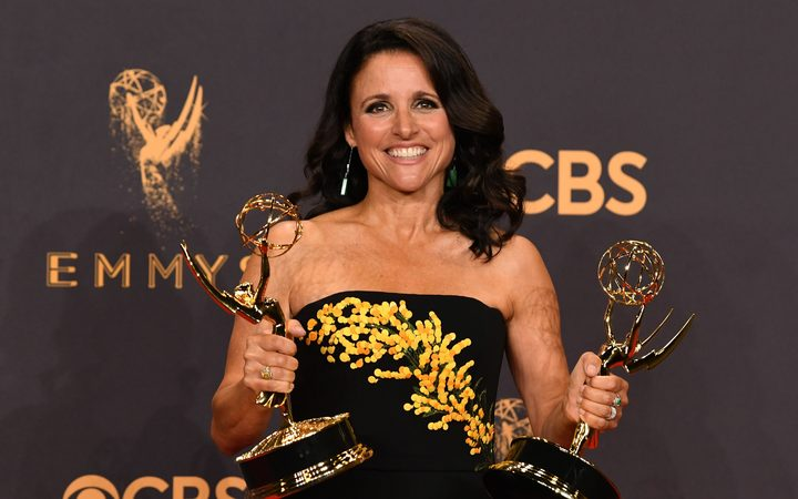 Julia Louis-Dreyfus Reveals Breast Cancer Diagnosis With Plea for Universal Healthcare