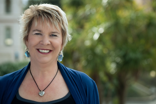 National MP Nicky Wagner.