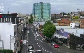 Proposal to build five star hotel in Dunedin falls apart: RNZ Checkpoint