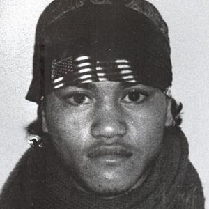 A picture of Teina Pora provided by police in the early 1990s.