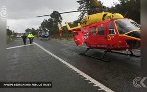 Family, community heartbroken after fatal Taupo crash