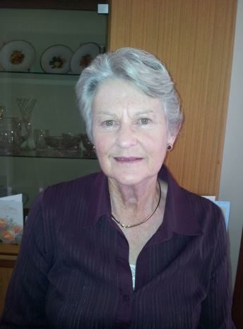 Anne Cameron, who was last seen in Craiglie near Port Douglas, Queensland.