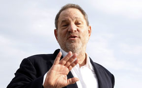 Harvey Weinstein in 2015.