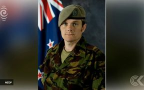 Special Operations Officer dies in training exercise off Coromandel