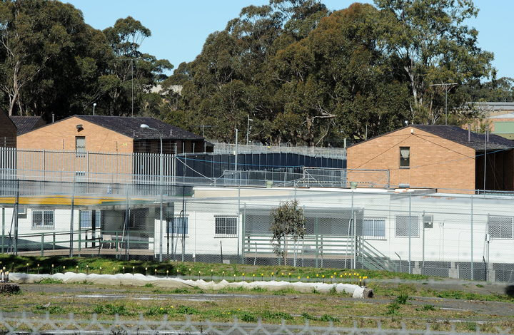 Many of the New Zealanders swept up in the crackdown have been detained at Villawood detention centre near Sydney