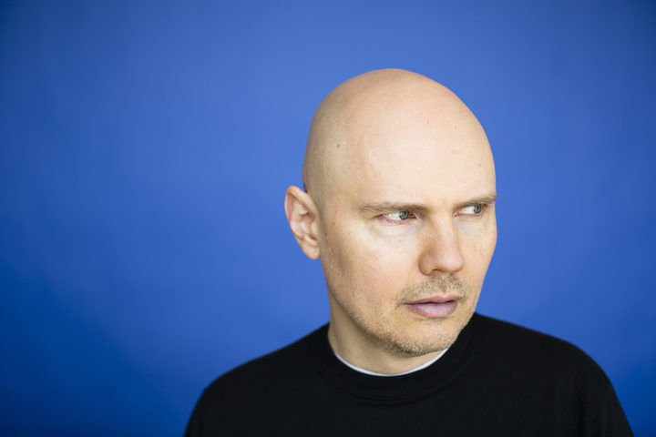who is the real billy corgan rnz