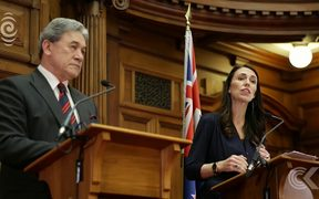 $1b regional development fund announced as part of coalition deals: RNZ Checkpoint