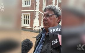 David Tamihere will ask PM Ardern for pardon