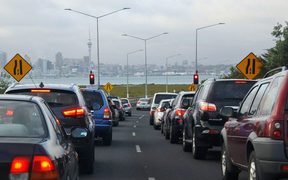 How will Aucklanders react to a fuel tax?