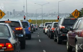New petrol tax for Aucklanders months away