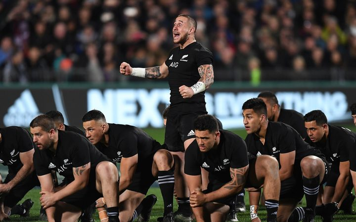 RNZ's probable All Blacks Rugby World Cup squad