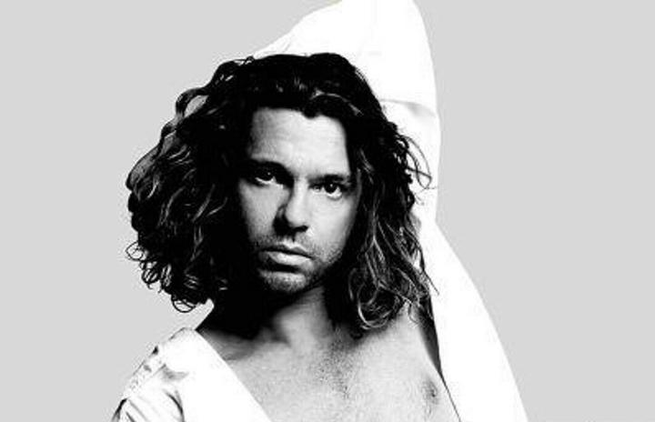 Mystify: Michael Hutchence, a tragic and intimate film on the INXS