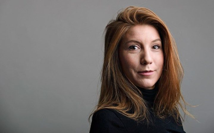Kim Wall death: Prosecutors formally charge Danish inventor