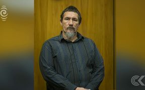 Peter Carroll sentenced to life for murdering Marcus Tucker: RNZ Checkpoint