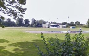 Howe of Fife rugby club.
