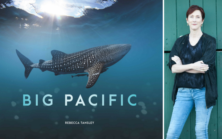 Big Pacific by Rebecca Tansley.