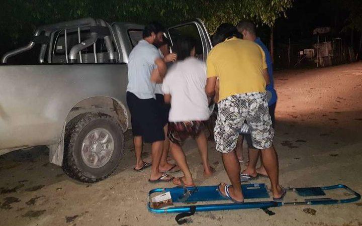 Australia accused of medical negligence on Manus Island