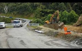 Road closures hit Whanganui River Road businesses: RNZ Checkpoint