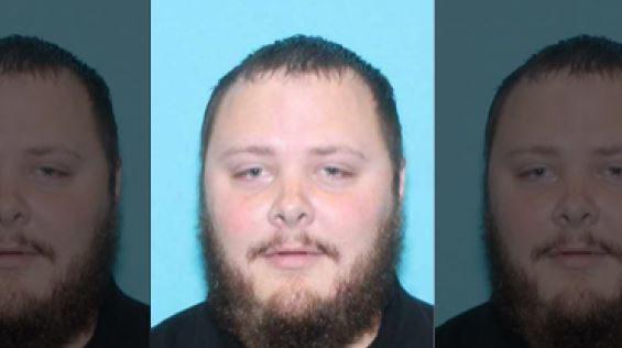 Suspect Devin Patrick Kelley