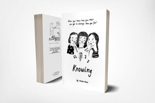 Knowing by Gwendoline Smith