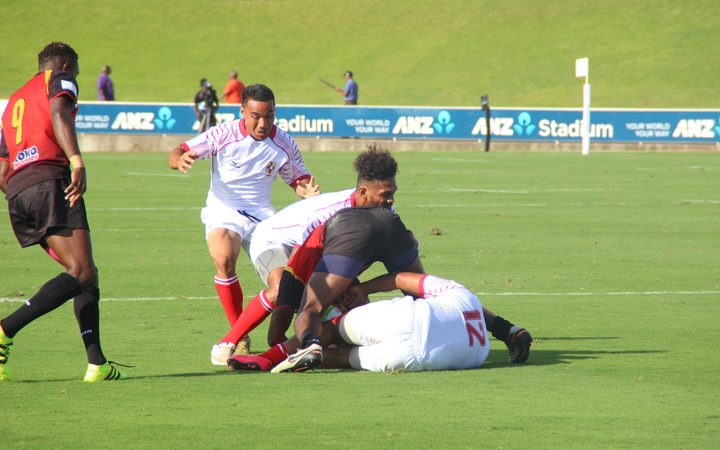 Tonga and Papua New Guinea are among the teams hoping to earn Commonwealth Games, World Cup and Sevens World Series qualification spots.