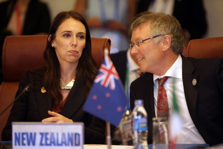Formal Pacific trade deal minus US to take time