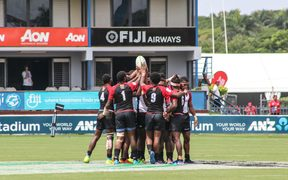 PNG are bound for the Sevens World Cup, Commonwealth Games and World Series events in Sydney and Hamilton.