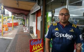 Auckland sinkhole may force some businesses to close: RNZ Checkpoint