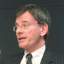 Treaty Negotiations Minister Chris Finlayson.