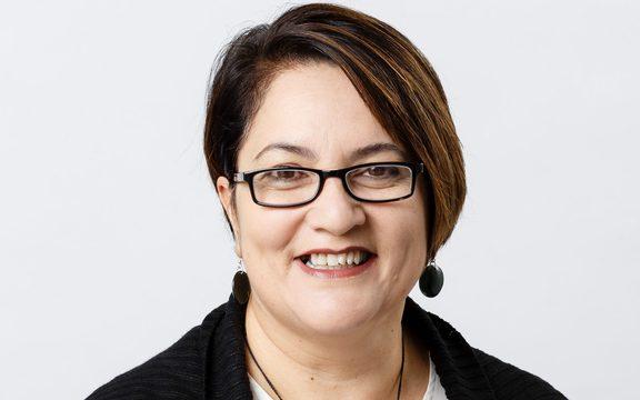 Ngāi Tahu kaiwhakahaere Lisa Tumahai