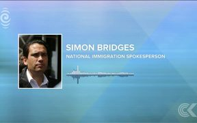 Leave Australia out of it, Simon Bridges tells PM: RNZ Checkpoint