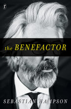 The Benefactor by Sebastian Hampson.