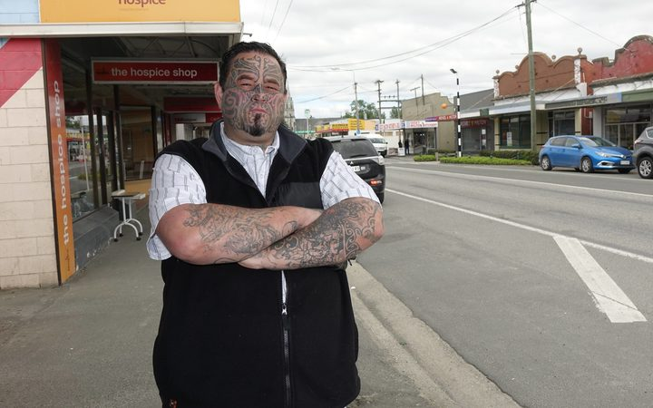 Milton drugs and alcohol counsellor Jamie Addison says the Clutha District is awash with methamphetamine and support services cannot cope with those suffering from dependency.