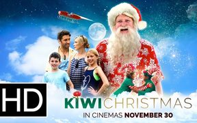 Kiwi Christmas - Official Trailer