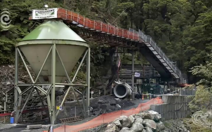 March 2019 possiblity for Pike River mine re entry