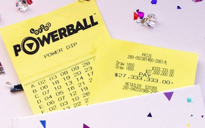 Australia's Next $50 Million Lotto Winner Still Hasn't Come Forward