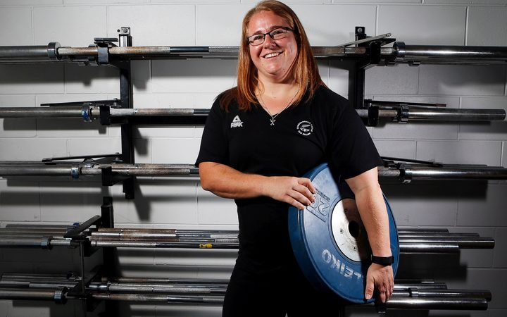 Transgender Lifter A Commonwealth First For New Zealand