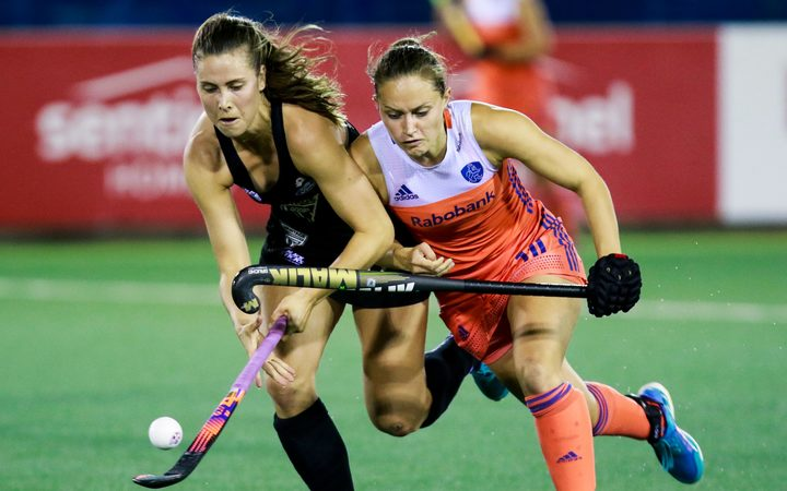 Netherlands beat Black Sticks 3-0 in World Hockey League final