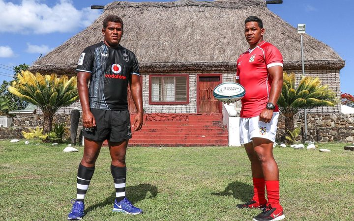 Sport: Fiji and Tonga U20s share spoils