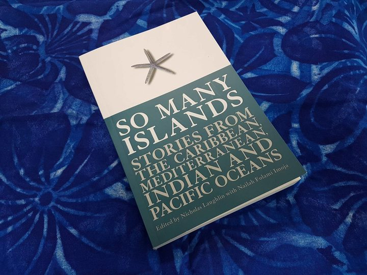 Little Island Press is the Pacific publisher on the So Many Islands Commonwealth book