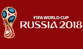 Fifa Russia 2018 World Cup